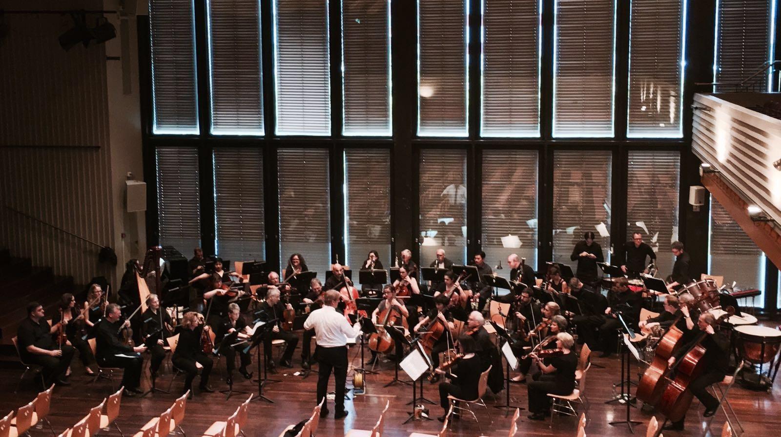 OrchesterGersag
